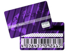 Membership card services